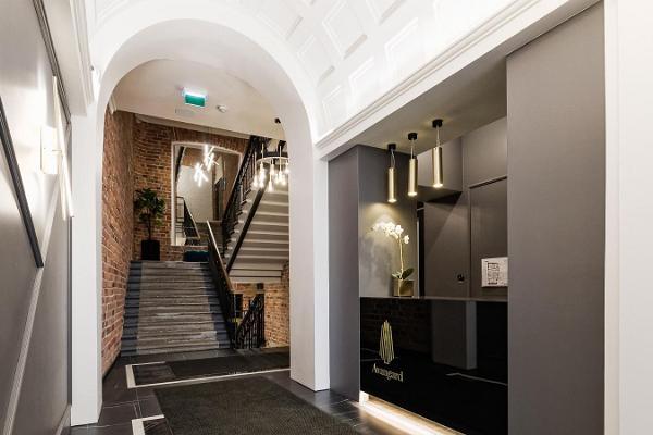 Estonishing Stay apartments