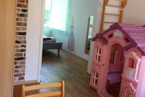 Villa Pardi gästlägenheter