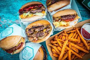 Viru Burger x VOLTA Restaurant