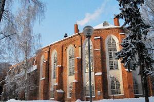 Tartuer Domkirche
