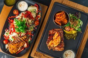 Grillrestaurant SÜSI Grill & Chill