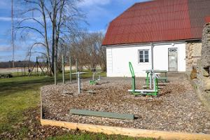 Suuremõisa outdoor gym