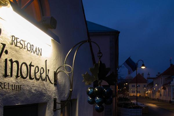 Restaurant & Vinotheque Prelude