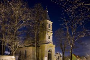Põlvamaa kirikute tuur