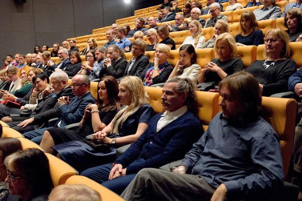 Estlands Filmmuseum