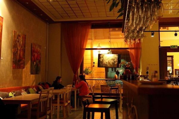Café Armastus