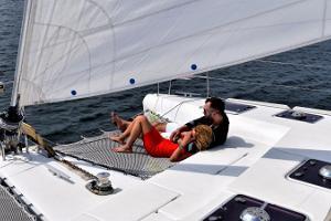 Segling på Tallinnviken - Sailing.ee