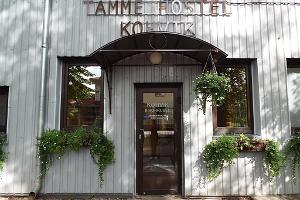 Hostelli Tamme
