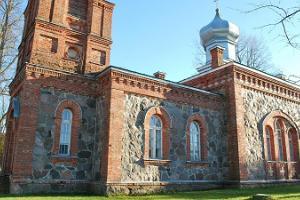 Kraavi kirik