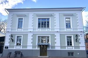 Eesti Riigikohtu hoone