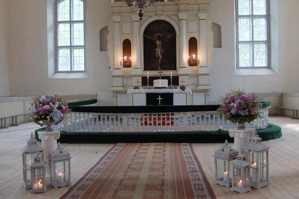 Rõugen Marian kirkko