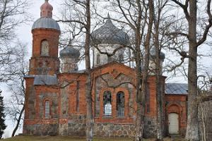 Plaani kirik