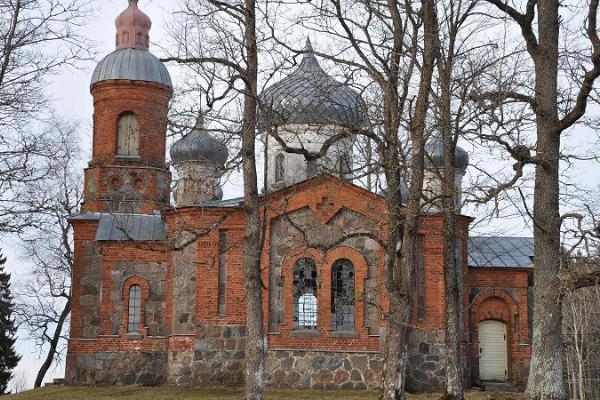 Plaani church