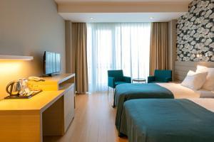 Tervise Paradiis (dt. Gesundheitsparadies) SPA Hotel & Freizeitbad