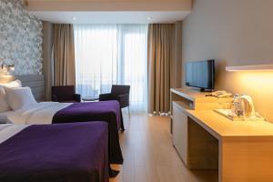 Tervise Paradiis spaa-hotell & veekeskus