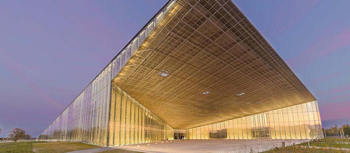 Estonian National Museum in Tartu