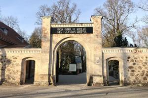 Friedhof Raadi
