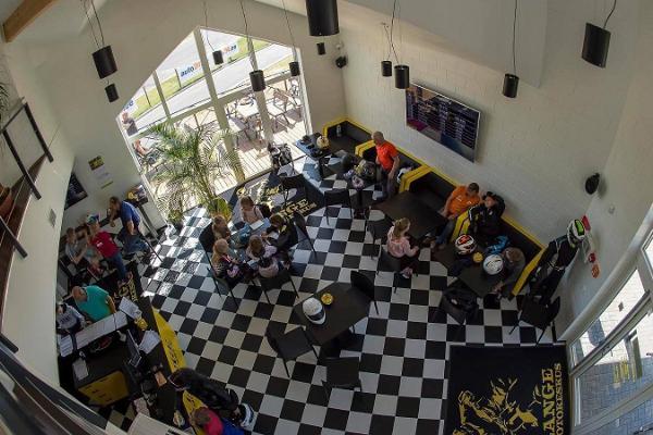 Lange Moto Centre