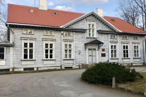 Haus von Baer