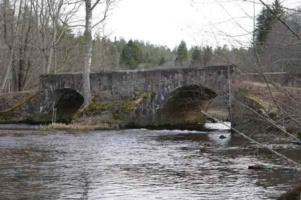 Ottens kvarnsbro eller Siims bro