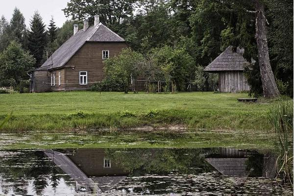 Ülenurme turistgård