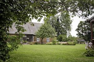 Туристический хутор Юленурме