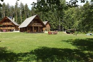 Vetevana Tourist Farm