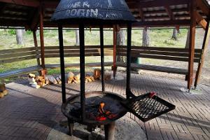 Туристическая тропа Килинги-Нымме Центра управления государственными лесами