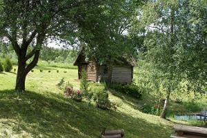 Mäe-Hargi maatila