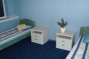Parksepa Hostel
