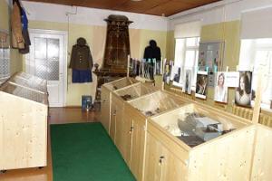 Abja kommuns hembygdsmuseum