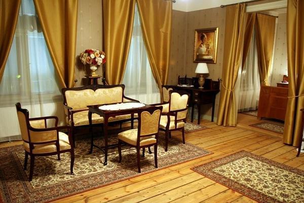 Villa Margaretha Boutique Hotel
