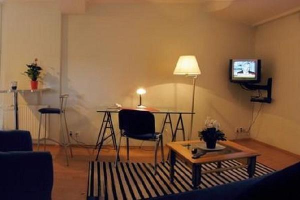 "Apartamenti ""Wilde Apartments"": Ülikooli 6"