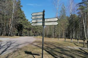 Padise health trail