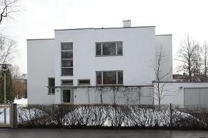 Villa Tammekann (Alvar Aalto House)