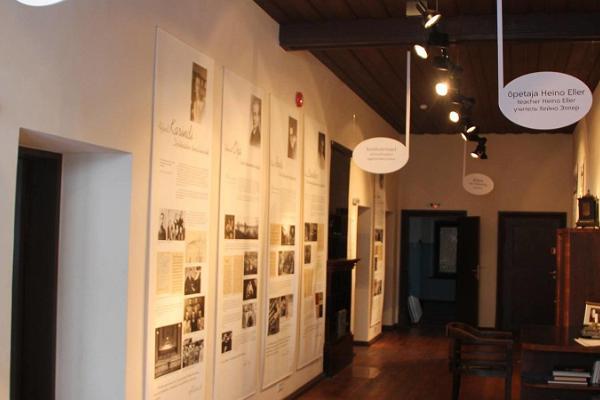 Eduard-Tubin-Museum