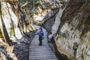 Hinnin kanjoni