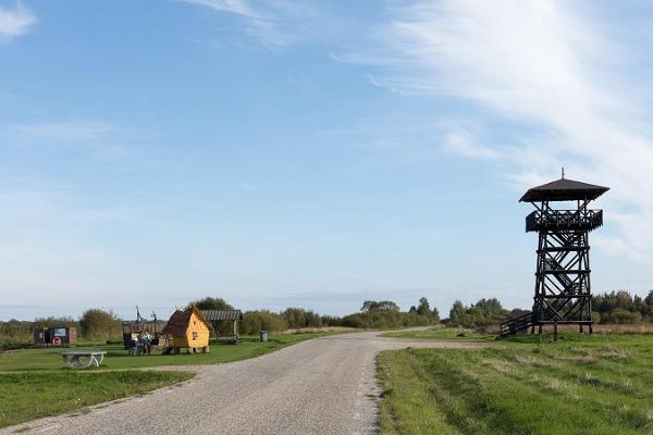 Lüübnitsa Viewing Tower