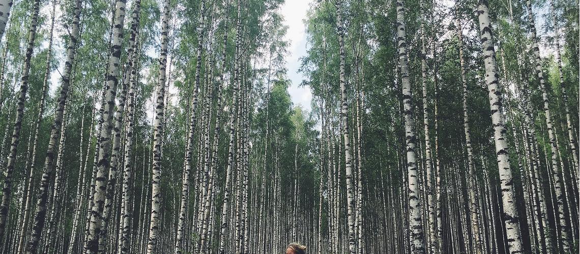 Discovering Estonian Nature