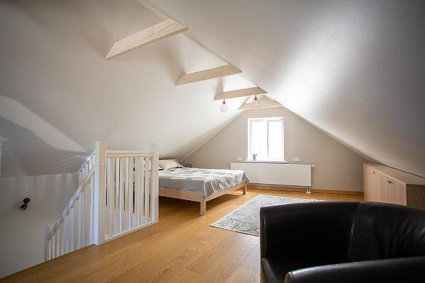 Silbernagel Apartment (gästlägenhet)