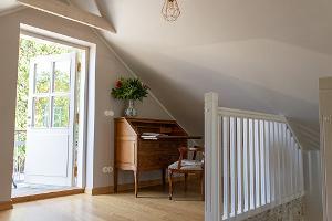 Silbernagel Apartment (Gästewohnung)