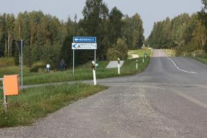 Pühajärve-Kääriku liikumisrada
