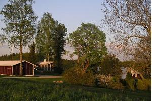 Pohlametsa brīvdienu māja