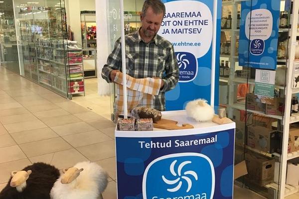 Ehtne Saaremaa esinduspood