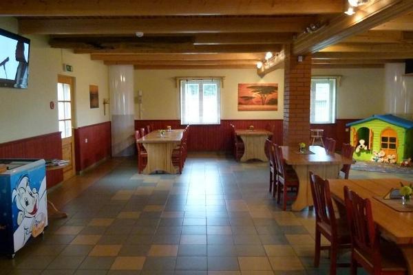Varese gästgiveris café
