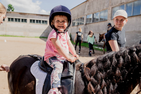 Ihaste Riding Centre