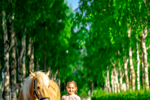 Ihaste Riding Centre