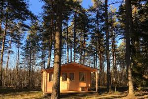 Домашнее размещение туристического хутора Воосеметса