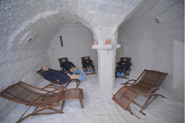 Hotel Rehe