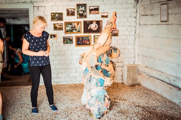 Galerie Voronja